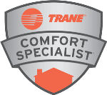 Get your Trane AC units service done in Corvallis OR by Hendrix Heating & Air Conditioning