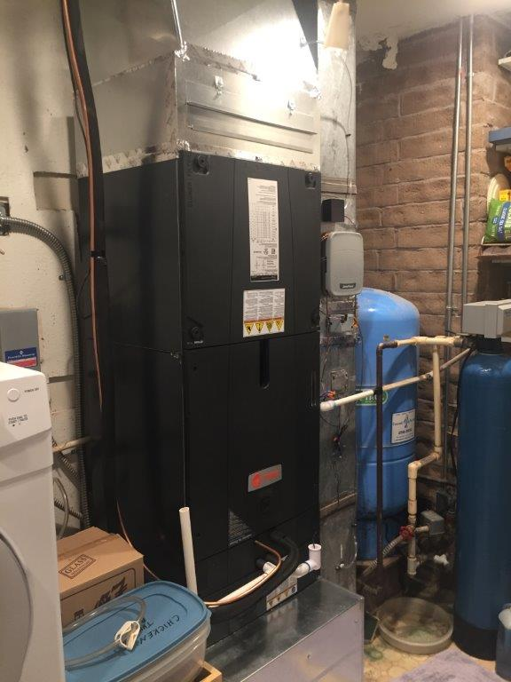 Furnace repair service in Corvallis OR